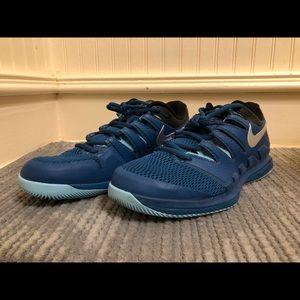 Nike air zoom vapor x rf Roger Federer edition
